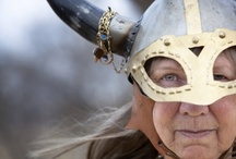 Viking Stuff / Living in Denmark with a history and Viking lover kinda makes you interested in viking stuff. lol