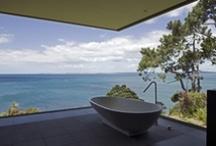 Bathroom / by Petra Naray