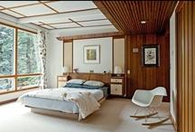 Bedroom / by Petra Naray