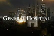 TV Shows  General Hospital / General Hospital is on ABC  / by sherlocked221B