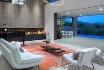 Design, home decor and archtecture. / Top home design and interior decor.