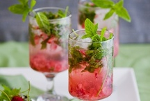 Drinks / by Tiffany Tabor