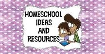 Homeschool Ideas / If you are homeschooling your child, don't miss the great pins on this board!