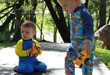 Sun Protection for Children / One bad sunburn during childhood doubles the risk for that child to develop melanoma later in life. Covering your children with sun protective clothing is the single best way to protect against UV exposure while they're being active outdoors!  / by UV Skinz - UPF 50+ Sun Protective Clothing