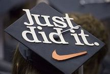 Graduation / Tips, tricks, and ideas to my your graduation unforgettable.