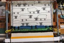 Weaving / The Woolery loves Weaving! / by The Woolery
