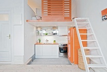 Apartment Ideas / by Christy Williams