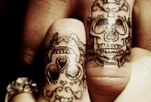 Love that INK!! / by Tiffany Tabor