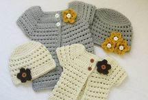 Crochet / by Christina Dosier