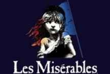 Tribute to Les Miserables / by sherlocked221B