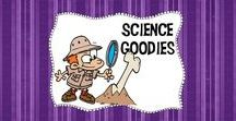 Science Goodies! / Get everything you need for your science program right here!