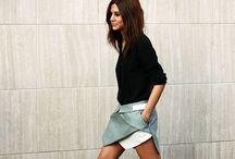 Christine Centenera / dedicated to my obsession with Australian Vogue's senior fashion editor