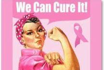 Fuck Cancer with Love / by Petra Naray