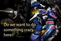 NASCAR Quotables / Images and graphics featuring great words and quotes for NASCAR fans to live by.