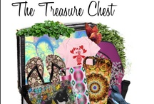 The Treasure Chest / Come join the fun at the Polyvore group 'The Treasure Chest', where we feature products and designs from Indie Designers. http://www.polyvore.com/treasure_chest/group.show?id=159597