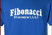 Fibonacci visuals