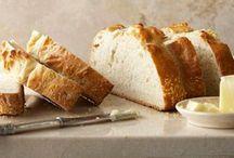 Bread / by cherie sue
