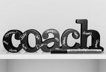 Gifts For Coach / Did your coach inspire you to be the best that you can be? Well, there is only one way to say thank you, and that is with any of our great Sports Coach Gifts. We offer Boards, personalized whistles, custom frames, and so much more so you can easily show your appreciation at the end of an amazing season! Pick up all your coach gifts here!  Give your coach the perfect gift from ChalkTalkSPORTS.com!