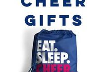 Cheerleading Gifts / We have all the perfect gifts for the person who puts pep into your life! Check out our variety of cheerleading products.