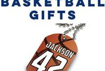 Basketball Gifts / Are you looking for basketball gift ideas for your team, coach or players? Well, look no further. Treat them to some cool personalized basketball gifts from Chalk Talk Sports! Perfect for holidays, birthdays or just for an every day treat!  Our personalized basketball gifts are sure to make your next special occasion extra special!  We offer personalized jewelry, custom beach towels, custom room signs, and so much more!  Only from ChalkTalkSPORTS.com!