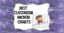 Best Classroom Anchor Charts / Need an anchor chart? Take a look at these great charts!