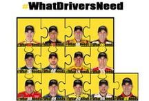 Because it's the Chase / If a driver's going to win the Chase, he's going to need your help!  Comment to tell us #WhatDriversNeed to win it all.   www.nascar.com/whatdriversneed
