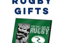 Rugby Gifts / Our top gifts for your rugby player! #chalktalksports #rugby