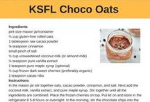 Fatburning Breakfast Ideas Kick Start Fat Loss / Do you need more ideas for fatburning breakfasts - Check out this board!