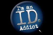 ID Addict!