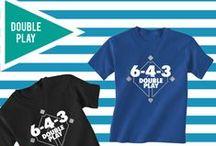Baseball Shirts / Baseball apparel that athletes love from ChalkTalkSPORTS.com