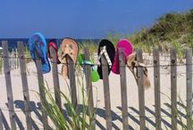 summer vacation - road trip with kids / annual summer family vacay to 30A / by Linsey Warthen