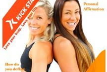 KSFL Magazine / Ideas, tips, advice, workouts, all in 1 place the KSFL Magazine