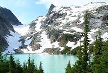 Washington State Adventuring