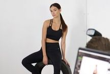 ADANOLA #BTS / Behind the scenes of our photography and photoshoots. Here's a slice of our action off camera...