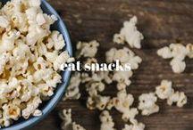 Eat Snacks