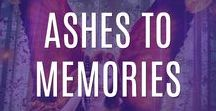 Ashes to Memories (Ashes to Ashes, #5)