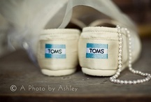 ✪ TOMS Shoes One For One ✪ / Toms Shoes - one for one / by Ashley Turner {A Photo by Ashley}