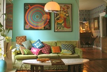 Inspiration for the Home / by Michele Drake