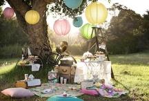 Peyton's Birthday Ideas / by Michele Drake