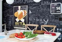 Kitchens / by Apartments.com