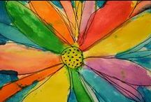 art ideas / by Tammy Charters
