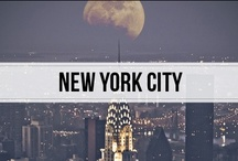new york city / the sights of the city that never sleeps #nyc