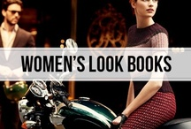 women's look book / womenswear at its best