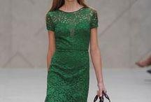 New York Fashion Week / by Jordana Paige