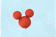 Disney Love / by DisneyMommyof6