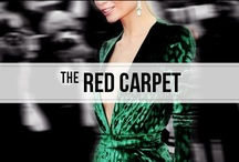 red carpet / a record of those who have stunned us on the red carpet
