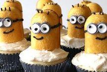 Fun cupcakes  / #cupcakes #kids
