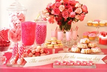 Fantastic Fetes / Incredible photos, ideas, tablescapes & tips for the perfect party! / by Laura Reed