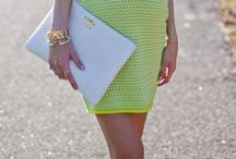 spring/summer styles / by Borrow For Your Bump (BFYB)