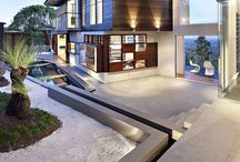 Residential Architecture / by Mél Çâtúncän